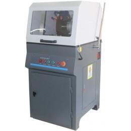 Вертикальный станок  для вырезания металлографических шлифов MODUL QG-350