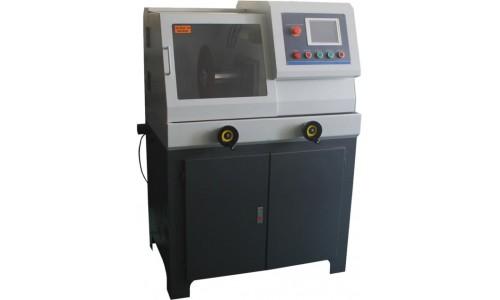 Вертикальный автоматический станок  для вырезания металлографических шлифов MODUL QG-350XP
