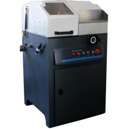 Вертикальный станок  для вырезания металлографических шлифов MODUL QG-350Y