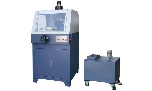 Вертикальный станок для вырезания металлографических шлифов MODUL QG-5