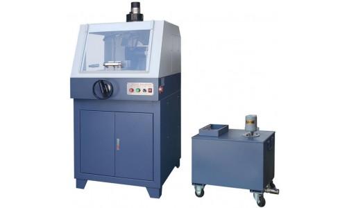 Вертикальный станок для вырезания металлографических шлифов MODUL QG-5A