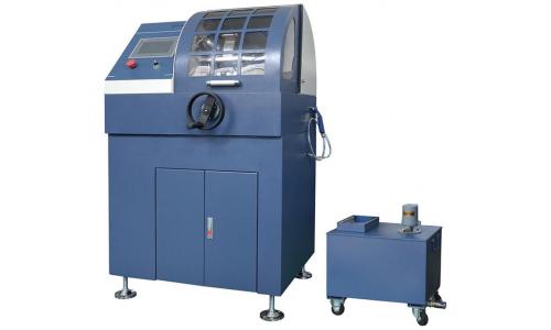 Автоматический станок с сенсорным управлением для вырезания металлографических шлифов MODUL QG-65Z