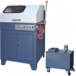 Вертикальный станок для вырезания металлографических шлифов MODUL QG-3A