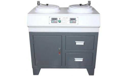 Полировальный станок для подготовки металлографических шлифов MODUL PG-2DA