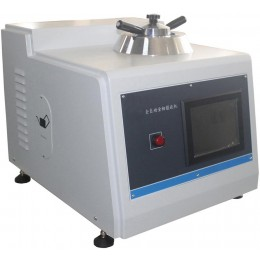 Автоматический пресс с сенсорным управлением для запрессовки металлографических шлифов MODUL ZXQ-1AT