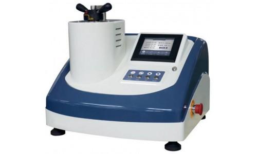 Автоматический пресс с сенсорным управлением для запрессовки металлографических шлифов MODUL ZXQ-1HT