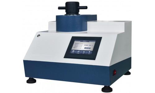 Автоматический пресс с сенсорным управлением для запрессовки металлографических шлифов MODUL ZXQ-1T