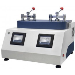 Автоматический пресс с сенсорным управлением для запрессовки металлографических шлифов MODUL ZXQ-3HT