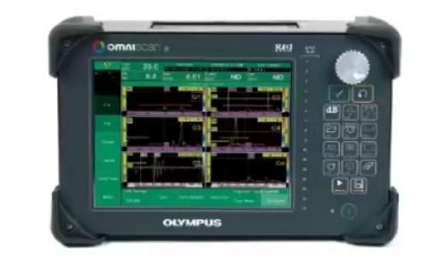 Дефектоскоп многоканальный Omniscan iX UT
