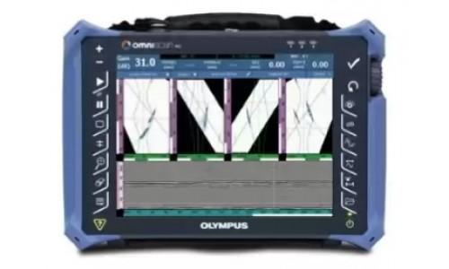 Дефектоскоп на фазированных решетках OmniScan MX2