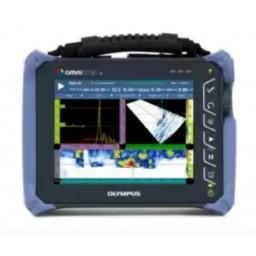 Дефектоскоп на фазированных решетках OmniScan SX | Olympus