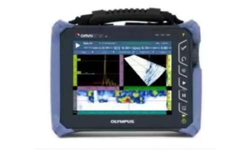 Дефектоскоп на фазированных решетках OmniScan SX
