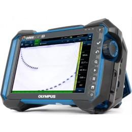 Дефектоскоп на фазированных решетках OmniScan X3 | Olympus