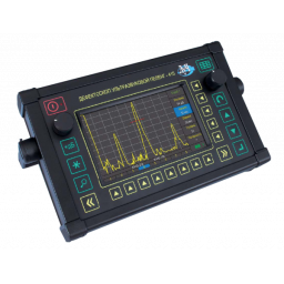 Многоканальный ультразвуковой дефектоскоп Пеленг-415