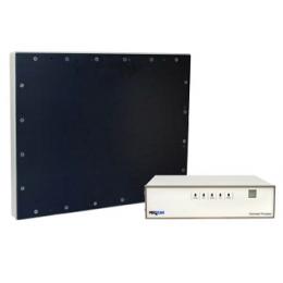 Плоскопанельный детектор PaxScan 4030CB, 40-150 кВ, съемка в реальном времени