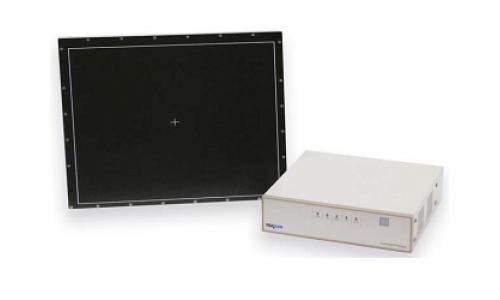 Плоскопанельный детектор PaxScan 4030X, 40-150 кВ, съемка в реальном времени