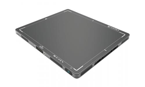 Плоскопанельный детектор XRpad2 4336 HWC, шаг пикселя: 100 мкм, GigE