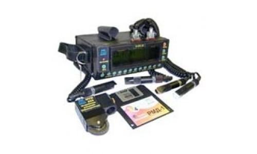 Магнитоизмерительный феррозондовый прибор Ф-205.30А