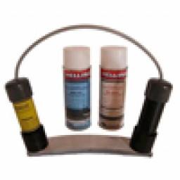 Ручной магнитный дефектоскоп Flaw Finder
