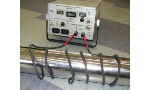 Дефектоскоп магнитопорошковый универсальный ДМПУ-1