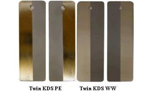 Тест панели KDS