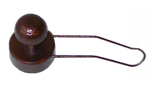 Держатель магнитный МД-30 для гибких кассет с рентгеновской пленкой