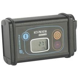 Измеритель-сигнализатор поисковый микропроцессорный ИСП-РМ1401М