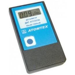 Индивидуальные дозиметры гамма- и рентгеновского излучения ДКГ-АТ2503/2503А