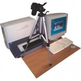 Дешифратор рентгеновских снимков Express Method