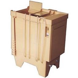 Установка для фотохимической обработки рентгенограмм УФОР