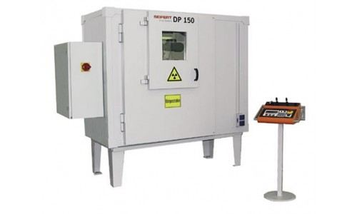 Компактная система рентгеноскопического контроля SEIFERT DP 150