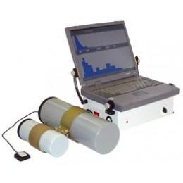 Установка радиационной гамма-съемки «Гамма-сенсор»