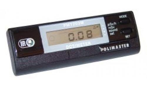 Дозиметр РМ-1203М