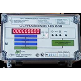 Ультразвуковой расходомер US-800