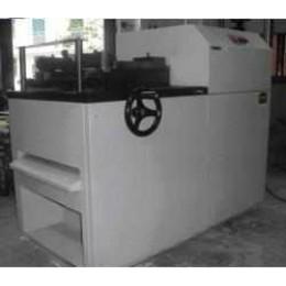 Гидравлическая машина для испытаний на изгиб/разгиб GWB