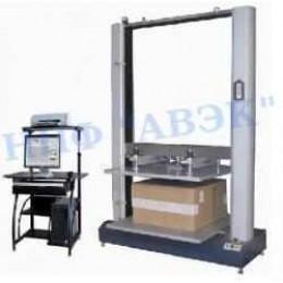 Электромеханические испытательные разрывные машины серии WDW  с малыми испытательными нагрузками