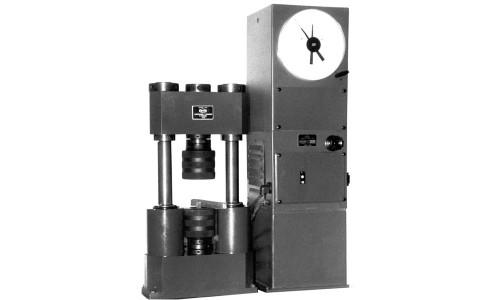 Разрывная машина РМ-50