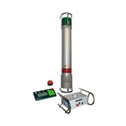 Рентгеновский аппарат РПД-250 С