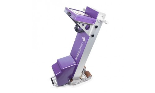Промышленный сканер днищ резервуаров Floormap-R