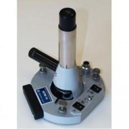 Портативный металлографический микроскоп серии МПМ