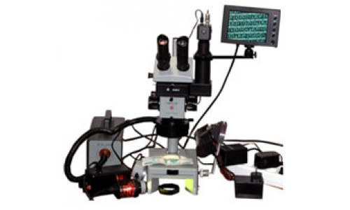 "Комплект телевизионного микроскопа ""Телемик-1"""