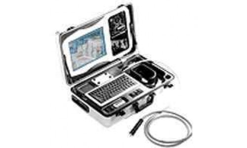 Портативный видеомикроскоп MICROVIPER