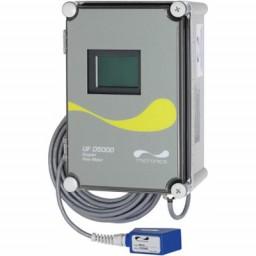 Ультразвуковой расходомер ULTRAFLOW D5000