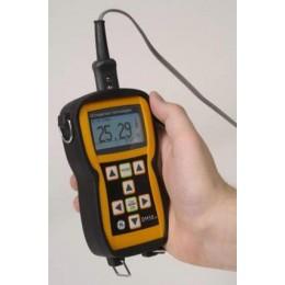 DM 5E - портативный (мобильный) толщиномер
