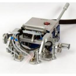 Автоматизированный сканер для контроля сварных соединений Olympus WeldROVER
