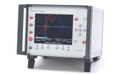Двухканальный дефектоскоп на основе метода вихревых токов ВЕКТОР-22