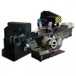 Комплекс дефектоскопный автоматизированный ВД-233.1