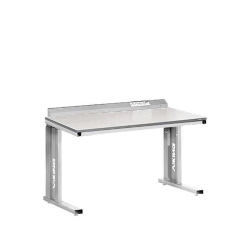 Панель электромонтажная на стол Viking серии Комфорт