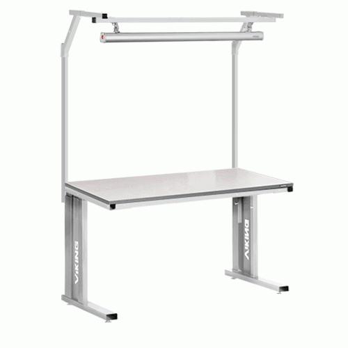 Освещение рабочей поверхности на стол Viking серии Комфорт
