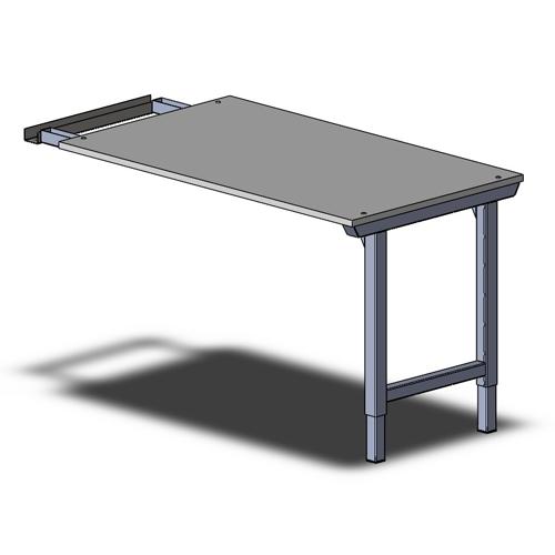 Столы приставные С6П Белтема